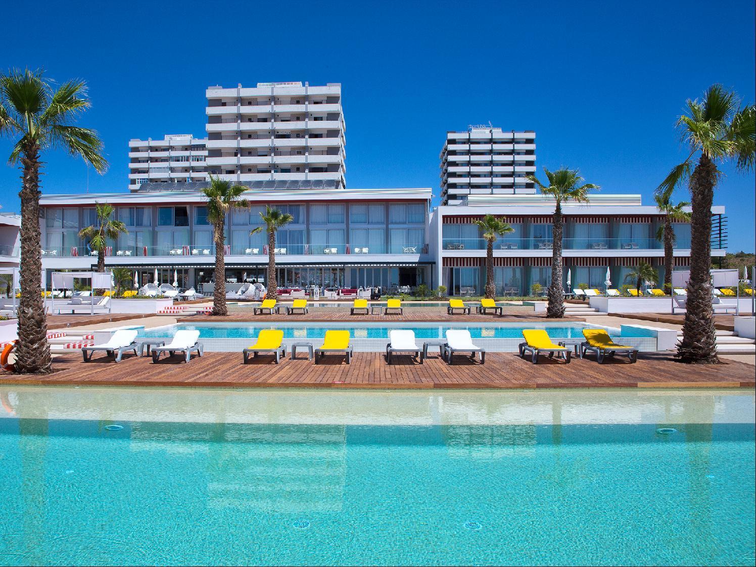 Pestana Alvor South Beach Hotel